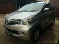 Toyota Avanza G Mt 2012