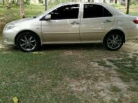 Toyota Vios 2003 AT