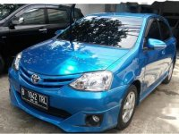 Toyota Etios Valco G 2013 Hatchback Manual