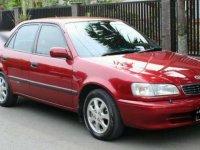 Toyota Corolla XLI 99