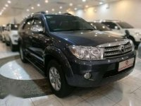 Toyota Fortuner 2.7 V Lux 4x4 AT 2010