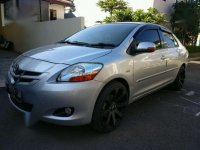Toyota Vios G 2007 AT