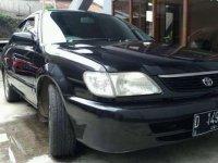 Toyota Soluna GLi 2003