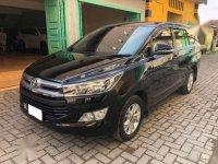 Toyota Kijang Innova Reborn 2.4 V Diesel 2016