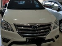 2015 Toyota Kijang Innova V 2.0 bensin A/T