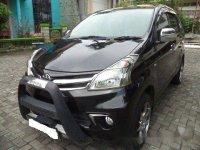 2012 Toyota Avanza G