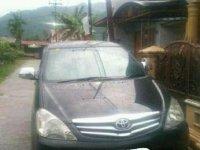 Toyota Innova G MT 2011 Bensin, Rp. 160.000.000 NEGO