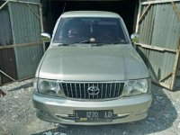 Dijual Toyota Kijang LGX 1.8 tahun 2003