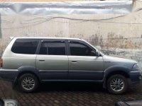 Toyota Kijang Krista 2003 MT