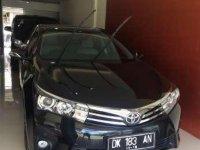 Toyota All New Altis V 1.8 2014 A/T