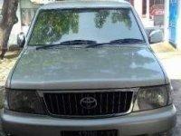Toyota Kijang LGX 1.8 Tahun 2004