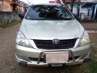 Toyota Innova Type E Plus Th 2006