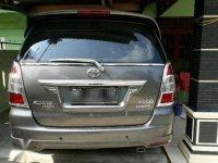 Toyota Innova Luxury Tipe G 2013