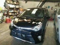 Jual mobil Toyota Calya 2017 DKI Jakarta Manual