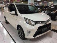 Toyota Calya 1.2 Automatic 2016 MPV