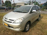 Dijual Toyota Kijang Innova G Tahun 2007 sangat bagus