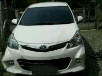 Toyota Avanza Veloz 2013  Manual