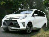 Toyota Calya G MT 2017 MPV