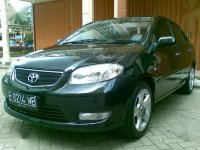 Toyota Vios G 2005  AT 2005