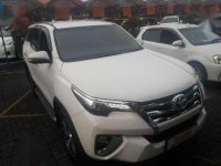 Toyota Fortuner VRZ DSL 2.4 AT 2016