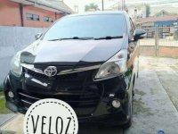 Toyota Avanza Veloz 2013 Istimewa