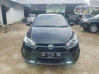 Toyota Yaris Manual Tahun 2016 Type Trd Sportivo