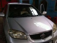 Toyota Vios 2004 Type G Matic