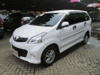Toyota Avanza Luxury Veloz 2014 MPV Automatic