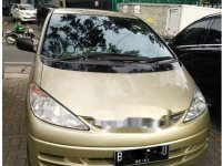 Toyota Previa Standard 2001 MPV