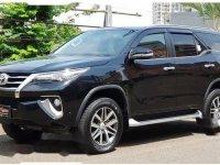 Toyota Fortuner G TRD 2016 SUV
