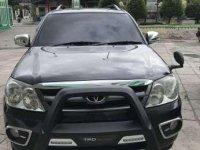 Dijual Toyota Fortuner G 2006