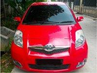 Toyota Yaris J 2010 Hatchback