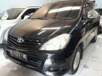 Toyota INNOVA E 2.0 Bensin M/t 2011 Istimewa Banget Bandung