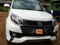 Toyota Rush  TRD Sportivo Manual 2015