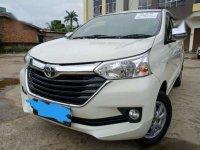 Toyota Avanza G 1.3 2016 Matic