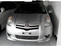 Toyota Yaris E 2008 Hatchback