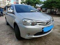 Toyota Etios Valco E 1.2 MT 2013