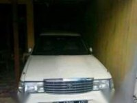 Dijual Toyota Crown Super Salon 3000cc 1998
