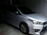 Toyota Yaris Manual Tahun 2015 Type Trd Sportivo
