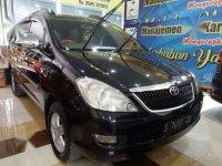 Toyota Kijang Innova 2.0L G M/T 2005