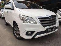 Toyota Kijang Innova 2.0 G A/T Th.15
