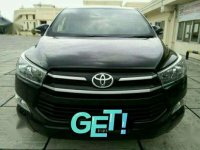 Toyota Kijang Innova G 2016