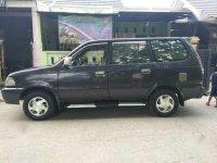 Toyota Kijang Efi Lgx Th 2000