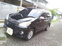 Toyota Avanza 2010 Type S A/T