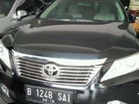 Toyota Camry 2012 Type V AT