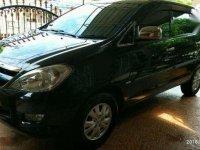 Toyota Innova V 2.0 Luxury 2006