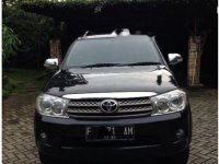 Toyota Fortuner G Luxury 2010 SUV