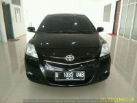 Toyota Vios G AT 2009