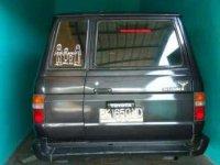Toyota Kijang Manual Tahun 1993