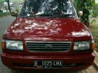 Toyota Kijang Automatic Tahun 1999 Type LGX